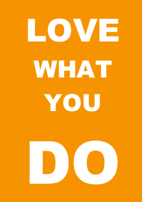 Kreativ-Netzwerk Essen . Love what you do!