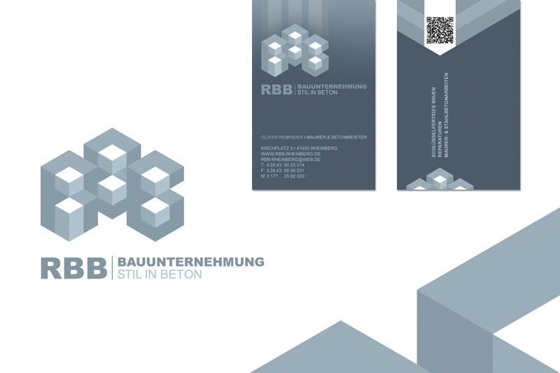 RBB corporate design
