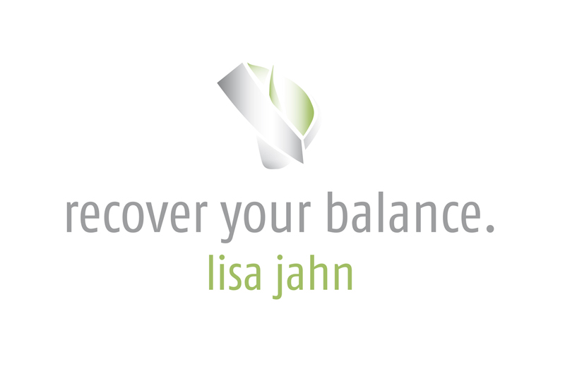 recover your balance logo